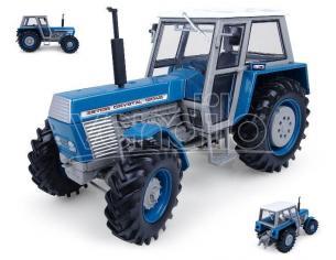 Universal Hobbies UH4985 ZETOR CRYSTAL 12045 4WD BLUE 1:32 Modellino