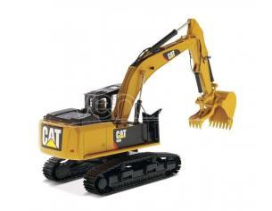 Diecast Master DM85923 CAT 568 GF ROAD BUILDER 1:50 Modellino