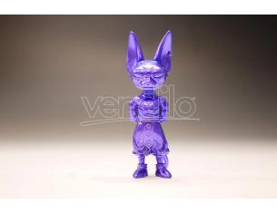 BANDAI ABSOLUTE CHOGOKIN DZ-11 GOD D BEERUS MINI FIGURA