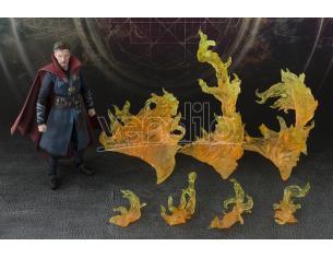 Doctor Strange Burning Flame Tamashii S.H. Figuarts Figura 15 cm Bandai