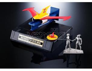 GX-70VS Option Set MAZINGER Z vs DC DEVILMAN Tamashii Figuarts Bandai