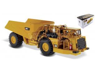 Diecast Master Dm85516 Cat Ad60 Articolato Underground 1:50 Modellino