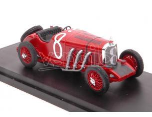 Rio RI4541 MERCEDES SSKL N.8 WINNER GP 500 MILE ARGENTINA 1931 ZATUSZEK-BRENDT 1:43 Modellino