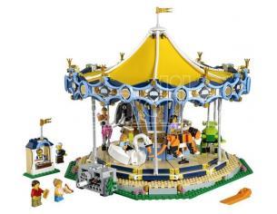 LEGO CREATOR 10257 - CAROUSEL GIOSTRA SPECIALE COLLEZIONISTI