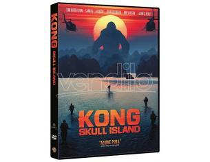 KONG: SKULL ISLAND AZIONE - DVD