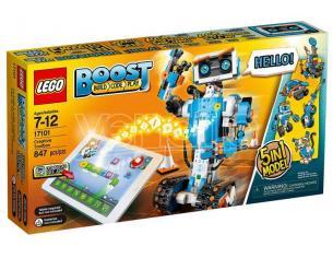 LEGO 17101 - TOOLBOX CREATIVA