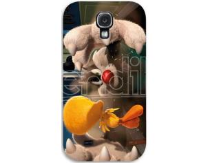 COVER TWEETY E SILVESTRO SAMSUNG S4 CUSTODIE/PROTEZIONE - MOBILE/TABLET