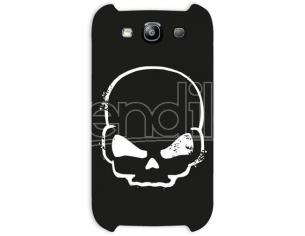 COVER TESCHIO SAMSUNG S3 CUSTODIE/PROTEZIONE - MOBILE/TABLET