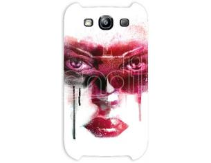 COVER CAT WOMAN 2 SAMSUNG S3 CUSTODIE/PROTEZIONE - MOBILE/TABLET
