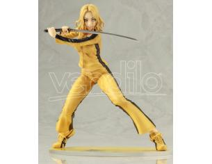 KOTOBUKIYA KILL BILL BISHOJO THE BRIDE PVC STATUE STATUA