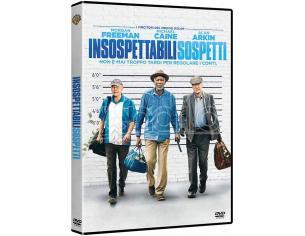 INSOSPETTABILI SOSPETTI COMMEDIA - DVD