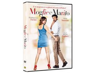 MOGLIE E MARITO COMMEDIA - DVD