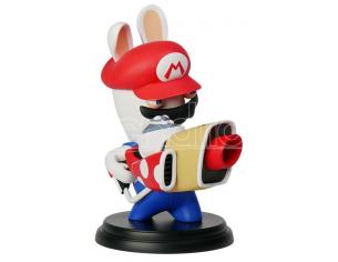 MARIO RABBID K.BATTLE STATUA 15CM FIGURES - ACTION