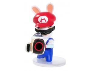 MARIO RABBID K.BATTLE STATUA 8CM FIGURES - ACTION