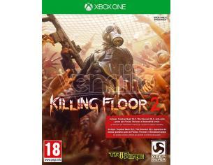 KILLING FLOOR 2 SPARATUTTO - XBOX ONE