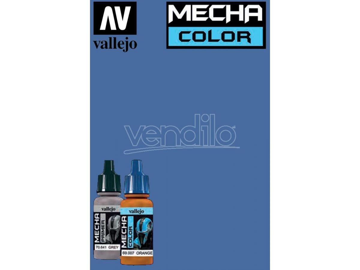 VALLEJO MECHA COLOR BLUE 69019 COLORI