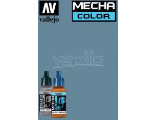 VALLEJO MECHA COLOR BLUE GREY 69015 COLORI