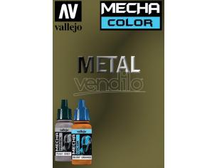 VALLEJO MECHA COLOR BRONZE 69062 COLORI