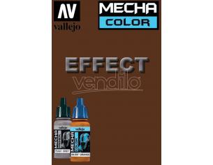 VALLEJO MECHA COLOR BROWN ENG. SOOT (MATT) 69818 COLORI