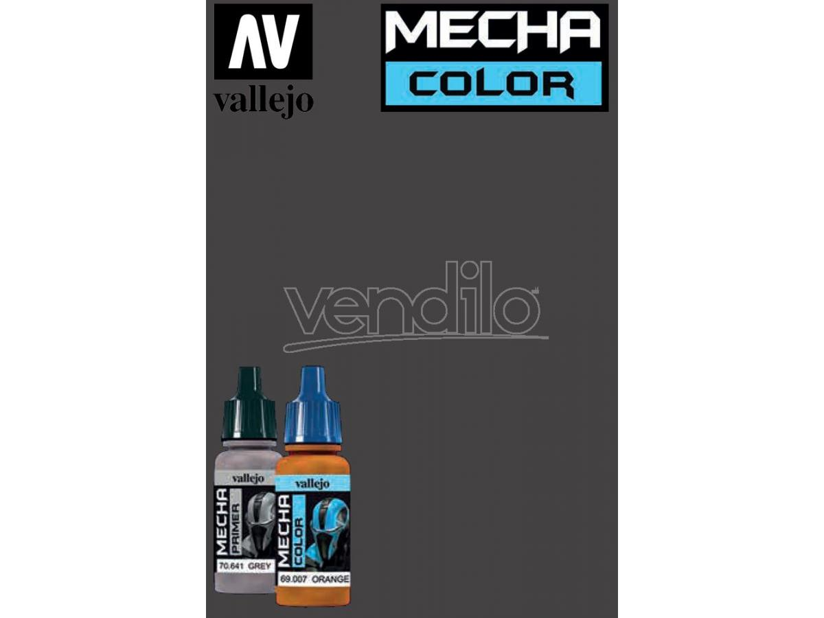 VALLEJO MECHA COLOR CHIPPING BROWN 69035 COLORI