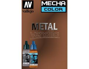 VALLEJO MECHA COLOR COPPER 69061 COLORI