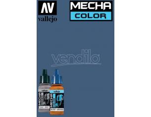 VALLEJO MECHA COLOR DARK BLUE 69021 COLORI