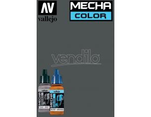 VALLEJO MECHA COLOR DARK GREY GREEN 69041 COLORI