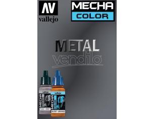 VALLEJO MECHA COLOR DARK STEEL 69065 COLORI