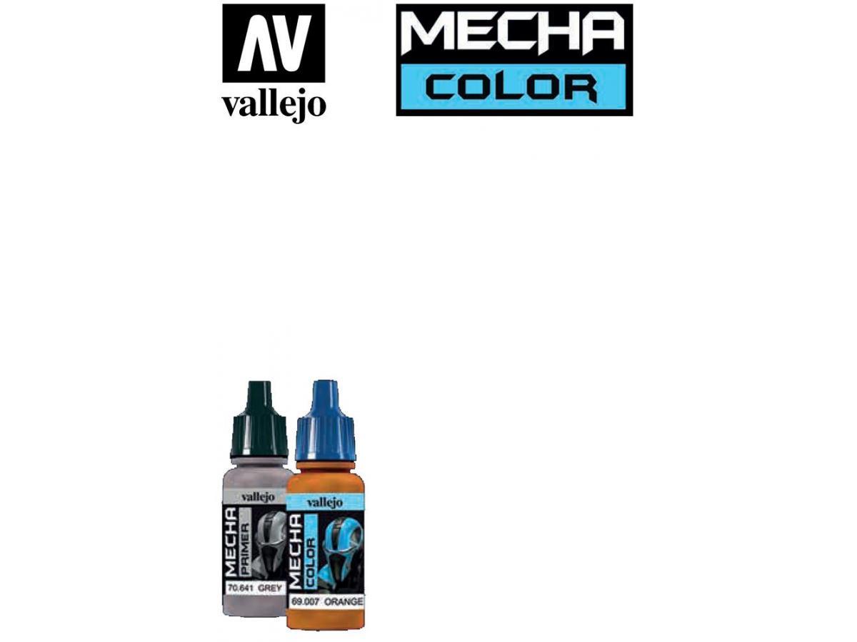 VALLEJO MECHA COLOR DECAL SOFTENER 73212 COLORI