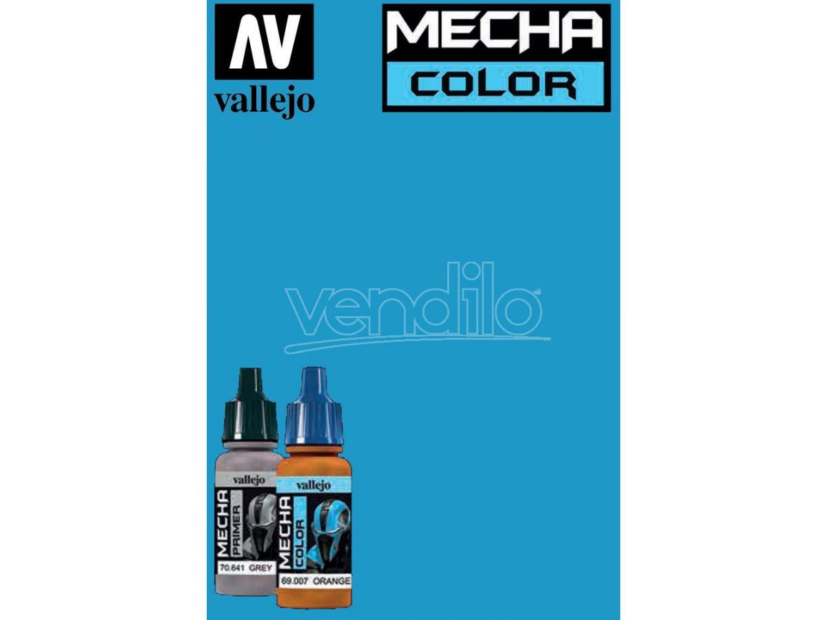 VALLEJO MECHA COLOR DEEP BLUE 69018 COLORI