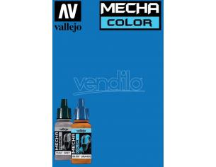 VALLEJO MECHA COLOR ELECTRIC BLUE 69020 COLORI
