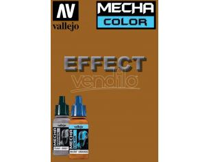 VALLEJO MECHA COLOR FUEL STAINS (GLOSS) 69814 COLORI