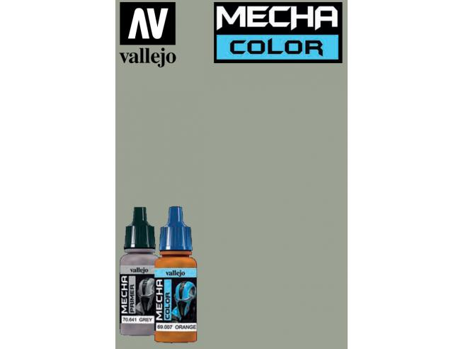 VALLEJO MECHA COLOR GREEN 69026 COLORI