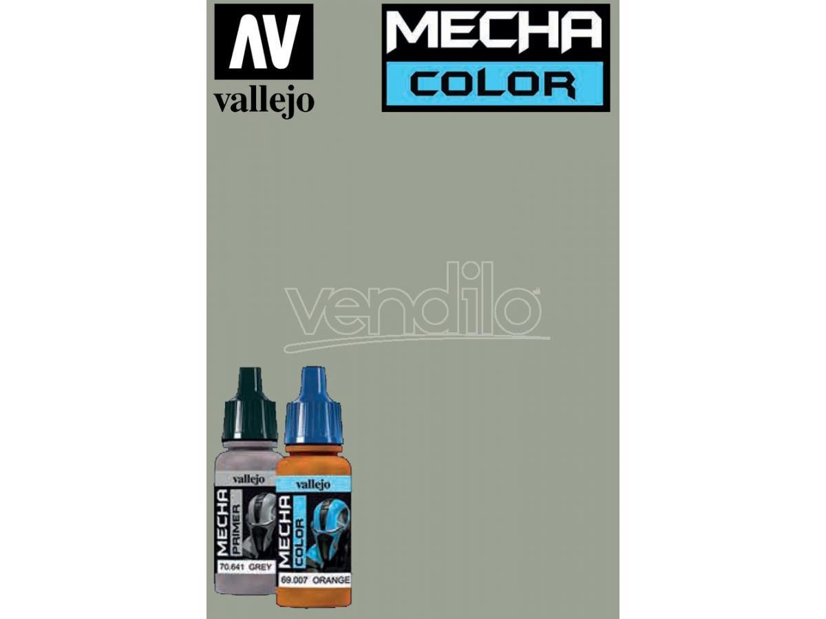VALLEJO MECHA COLOR GREEN 69026 COLORI