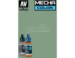 VALLEJO MECHA COLOR GREEN BLUE 69027 COLORI