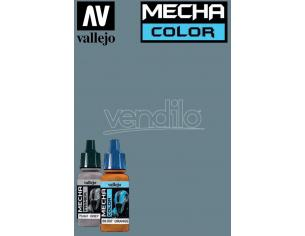 VALLEJO MECHA COLOR GREY GREEN 69014 COLORI
