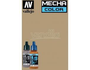 VALLEJO MECHA COLOR GREY SAND 69031 COLORI