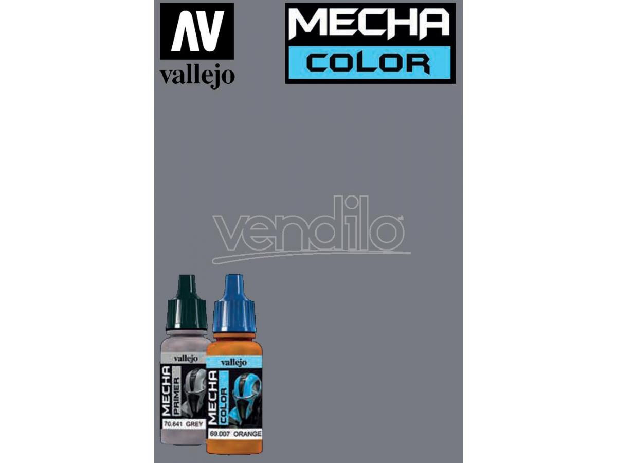 VALLEJO MECHA COLOR GREY Z 69039 COLORI