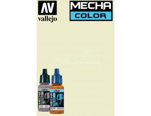 VALLEJO MECHA COLOR IVORY 70643 COLORI