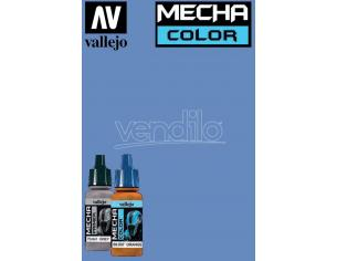VALLEJO MECHA COLOR LIGHT BLUE 69016 COLORI