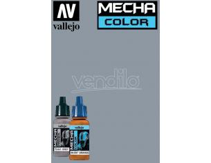 VALLEJO MECHA COLOR LIGHT GREY 69036 COLORI