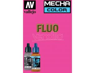 VALLEJO MECHA COLOR MAGENTA FLUORESCENT 69056 COLORI