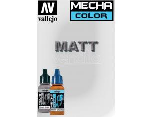 VALLEJO MECHA COLOR MECHA MATT VARNISH 69702 COLORI
