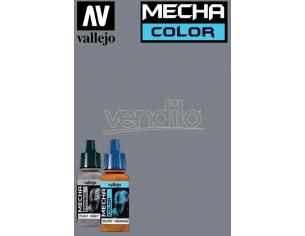 VALLEJO MECHA COLOR MEDIUM GREY 69038 COLORI