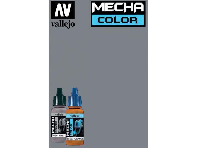 VALLEJO MECHA COLOR MEDIUM GREY 69038 COLORI