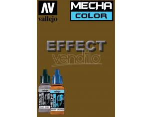 VALLEJO MECHA COLOR OIL STAINS (GLOSS) 69813 COLORI