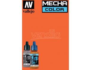 Vallejo Mecha Color Arancione 69007 Colori