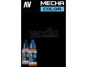 VALLEJO MECHA COLOR PURE BLACK 69042 COLORI