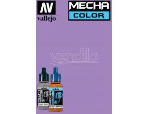 VALLEJO MECHA COLOR PURPLE 69012 COLORI