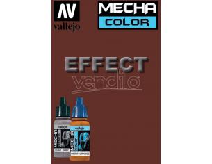 VALLEJO MECHA COLOR RUST TEXTURE (MATT) 69821 COLORI